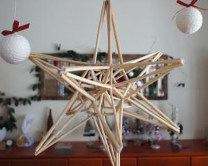 Nendrinės žvaigždės