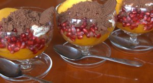 Moliūgo desertas